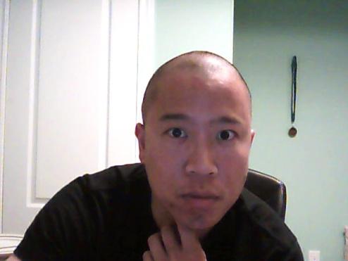 Me (summer 2009)