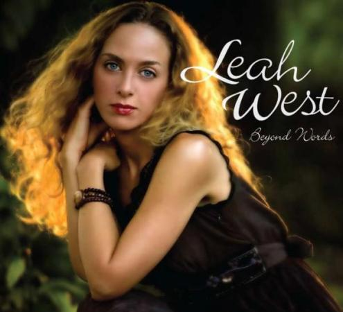 Leah West - singer/songwriter